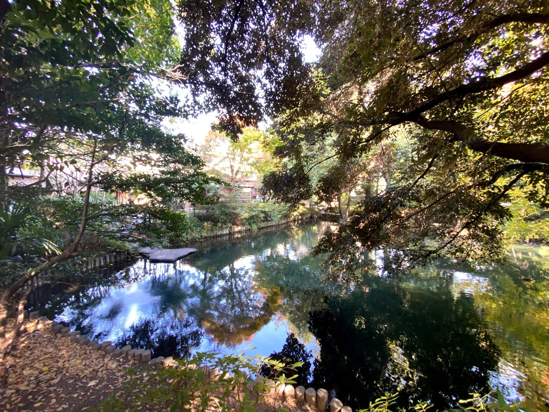 星溪園園内写真2